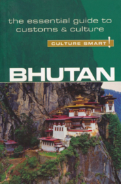 Reisgids Bhutan | Kuperard - Culture Smart! | ISBN 9781857338751