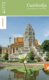 Reisgids-Cultuurgids Cambodja | Dominicus | ISBN 9789025754808
