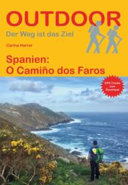 Wandelgids O Camiño dos Faros | Conrad Stein Verlag | ISBN 9783866865822