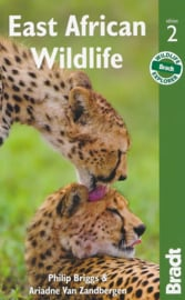 Natuurgids East African Wildlife | Bradt | ISBN 9781841629209