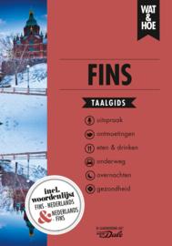 Taalgids - Woordenboek Fins | Kosmos Wat & Hoe | ISBN 9789021572956