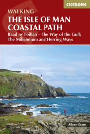 Wandelgids Isle of Man Coastal Path | Cicerone | ISBN 9781852848798