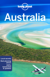 Reisgids Australia | Lonely Planet | ISBN 9781787013889