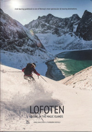Skigids Lofoten Skiing in the Magic Islands | Nord Norsk Klatreskole | ISBN 9788271293932