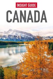 Reisgids Canada | Insight Guide - Cambium | ISBN 9789066554849