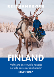 Reisgids Finland | Elmar Reishandboek | ISBN 9789038925097