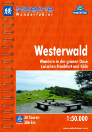 Wandelgids Westerwald | Hikeline | ISBN 9783850005777