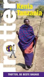 Reisgids Kenia / Tanzania | Lannoo Trotter | ISBN 9789020964707