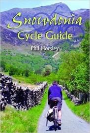 Fietsgids Snowdonia Cycle Guide | Gwasg Carreg Gwalch | ISBN 9781845242305