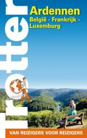 Reisgids Ardennen : België, Luxemburg, Frankrijk | Lannoo Trotter | ISBN 9789401458283
