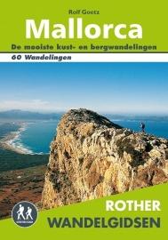 Wandelgids Mallorca NL |  Elmar / Rother | ISBN 9789038920078