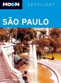Stadsgids Sao Paulo | Moon Spotlight | ISBN 9781598805376