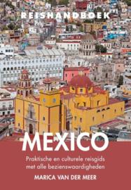 Reisgids Mexico | Elmar Reishandboek | ISBN 9789038926766