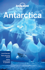 Reisgids Antarctica | Lonely Planet | Reisgids Zuidpool | ISBN 9781786572479