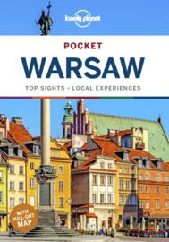 Reisgids Warschau | Lonely Planet Pocket  Warsaw(9781788684675)