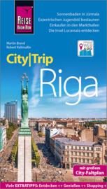 Reisgids Riga | Reise Know-How | ISBN 9783831733118