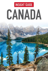 Reisgids Canada | Insight Guide - Cambium | ISBN 9789066554689