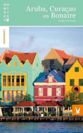 Reisgids Aruba, Bonaire en Curacao | Dominicus |ISBN 9789025764005