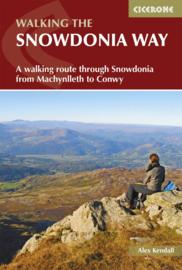 Wandelgids The Snowdonia Way | Cicerone | ISBN 9781852848569