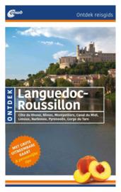 Reisgids Languedoc-Roussillon | ANWB Ontdek | ISBN 9789018039592