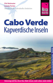 Reisgids Cabo Verde - Kaapverdische Eilanden | Reise Know How | ISBN 9783831730858