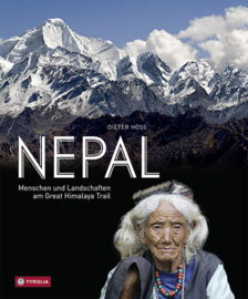 Wandelgids Nepal - Great Himalaya Trail | Tyrolia | ISBN 9783702236250