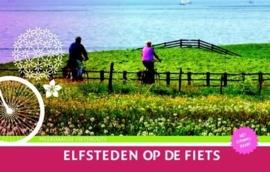 Fietsgids Elfsteden op de fiets | Buijten en Schipperheijn | ISBN 9789058818423