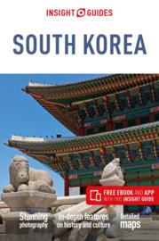 Reisgids Zuid Korea - South Korea | Insight Guide | ISBN 9781789191387