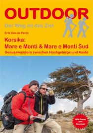 Wandelgids - Trekkinggids Mare e Monti & Mare e Monti Sud | Conrad Stein Verlag | ISBN 9783866863170