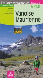 Wandelgids Vanoise maurienne - Savoie | Chamina | ISBN 9782844663290