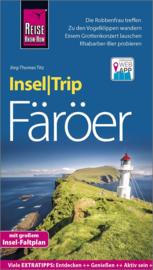 Reisgids Faroer Eilanden | Reise Know How | ISBN 9783831733057