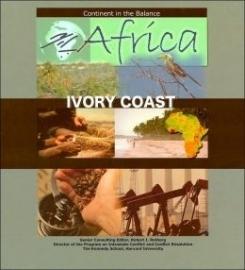 Cultuurgids Ivory Coast | Mason Crest Publishers | ISBN 9781590848081