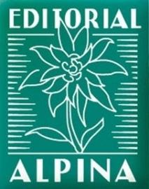 Overzicht wandelkaarten Editorial Alpina