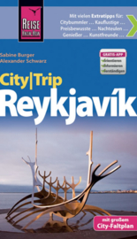 Stadsgids Reykjavik | Reise Know How | ISBN 9783831727742