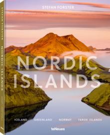Fotogids / Natuurgids Nordic Islands Iceland, Greenland, Norway, Faroe Islands | teNeues | ISBN 9783961712557