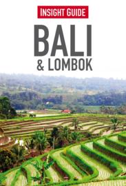 Reisgids Bali & Lombok | Insight Guide | Nederlandstalig | ISBN 9789066554733