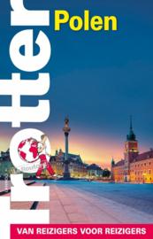 Reisgids Polen | Lannoo Trotter | ISBN 9789401440103