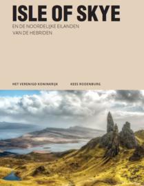 Reisgids Isle of Skye en de Noordelijke eilanden van de Hebriden | Edicola | ISBN 9789493160224)
