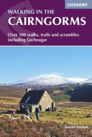 Wandelgids Walking in the Cairngorms | Cicerone | ISBN 9781852848866