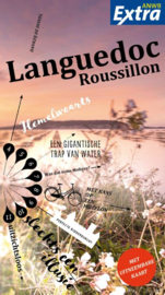Reisgids Languedoc - Roussillon | ANWB Extra | ISBN 9789018043407
