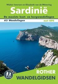 Wandelgids Sardinië | Elmar - Rother Sardinien | ISBN 9789038922355