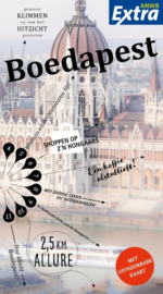 Stadsgids Boedapest - Budapest | ANWB extra | ISBN 9789018041403