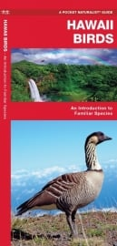 Natuurgids Hawaii Birds | Waterford | ISBN 9781583551974