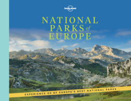 Fotoboek National Parks of Europe | Lonely Planet | ISBN 9781786576491