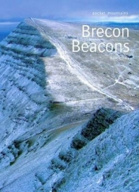 Wandelgids Brecon Beacons & South Wales | Pocket Mountain | ISBN 9780749574802