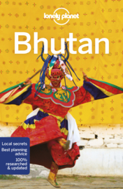Reisgids Bhutan | Lonely Planet | ISBN 9781787013483