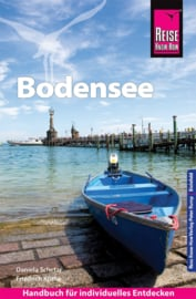 Reisgids Bodensee | Reise Know How | ISBN 978383133408