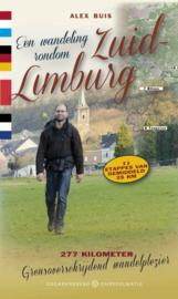 Wandelgids Een wandeling rondom Zuid-Limburg | Gegarandeerd Onregelmatig | ISBN 9789078641605