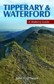 Wandelgids Tipperary & Waterford | Collins Press | ISBN 9781848891449