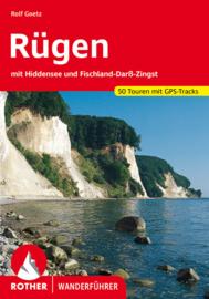 Wandelgids Rügen | Rother Verlag | ISBN 9783763343355